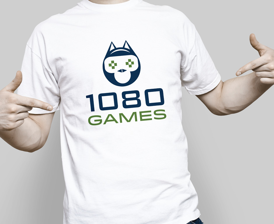 1080 Games