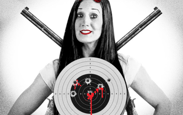Melissa Bachman and Personal Brand Damage - Better the B*tch You Know